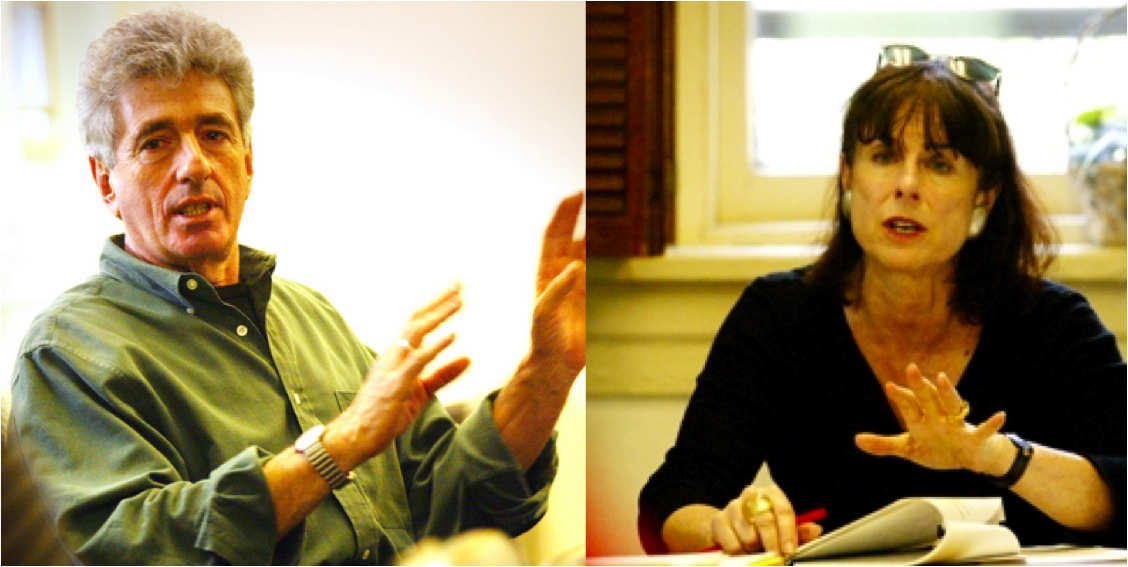 February 15, 2013: Jean and John Comaroff: Roundtable discussion on Theory from the South