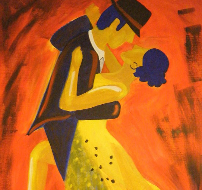 Revisiting the Argentine Tango: Stories of Migration, Hybridity, and Pilgrimage