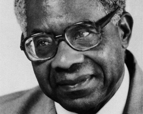 Friday, Nov 22nd 1pm: Heare Now Aimé Césaire! with Gary Wilder