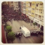 "Friday, March 14th: ""Resistance Everywhere"": The Gezi Protests and Dissident Visions of Turkey"