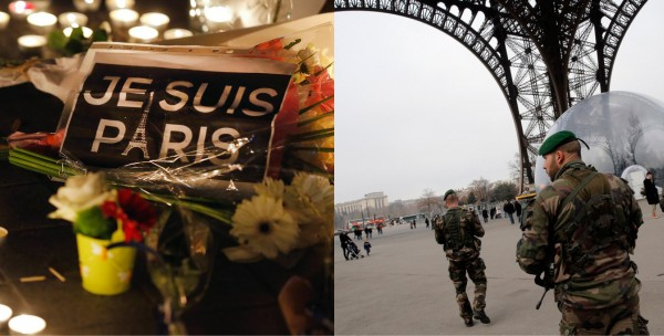 Solidarity is not without struggle': Susan Buck-Morss on the Paris attacks
