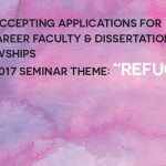 2016–17 Fellowship Competition Open Now