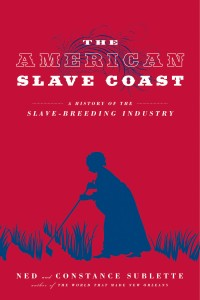 The American Slave Coast cover