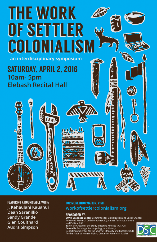 The Work of Settler Colonialism PRINT Feb16-01
