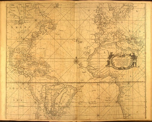 Symposium: Freedom and Entanglement Across the Black Atlantic